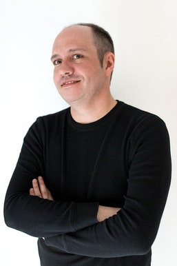 Jeff Johnson, Co-Founder of ArtMoi