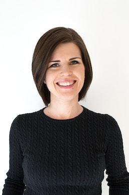 Sarah Gurevich, Vice President at ArtMoi