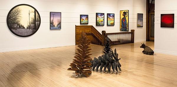 ArtMoi Gallery
