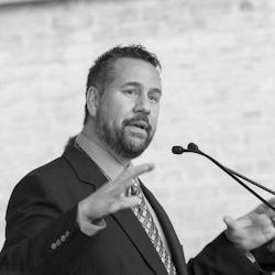 Jeff Ryzner, President North Forge Technology Exchange